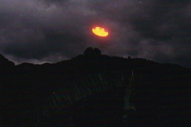 Alieni Ufo E Misteri Nelluniverso