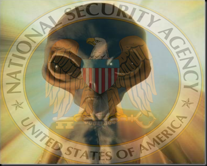 NSA-Aliens
