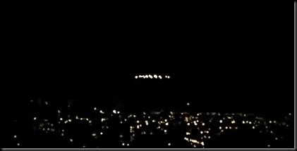 UFO STORM