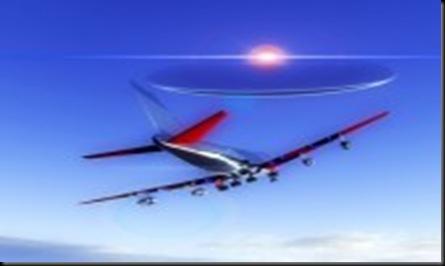 aereo ufo
