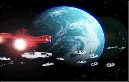 sonde aliene