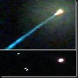 Cape Canaveral ufo