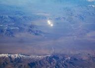 Avvistate tre sfere luminose sul volo Toronto