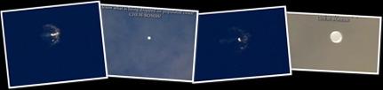 Visualizza UFO SAN DIEGO
