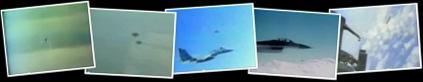 Visualizza UFO REALI RUSSIA