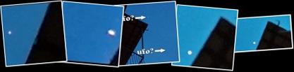 Visualizza ufo roma 8 febbraio