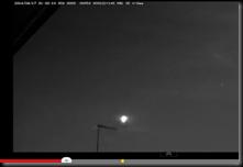 meteora giappone