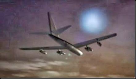 ufo ins aereo