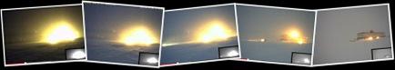 Visualizza UFO ANTARTIDE