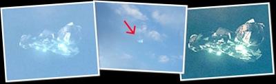 Visualizza UFO VIENNA