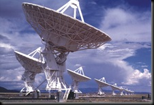 SETI-radio-telescopes