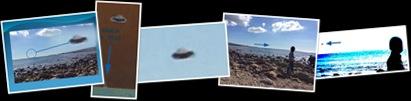 Visualizza ufo roma